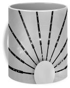 Light Bursts Coffee Mug