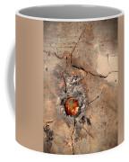 Metallic Coffee Mug
