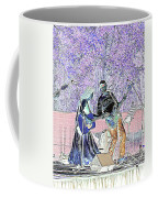 Performers On Stage Coffee Mug