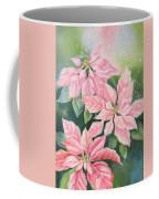 Pink Delight Coffee Mug by Deborah Ronglien