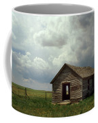 Prairie Church Coffee Mug