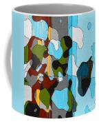 Puddlesponge Coffee Mug