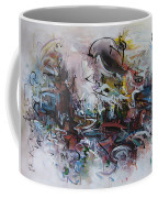 Seascape206 Coffee Mug