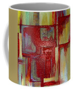 Sections Revisited Coffee Mug