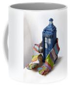 Tardis Ll Coffee Mug