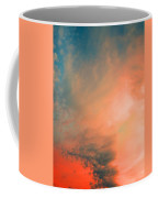 The Explosion Coffee Mug