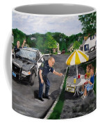 The Lemonade Stand Coffee Mug