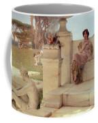 The Voice Of Spring Coffee Mug by Sir Lawrence Alma-Tadema