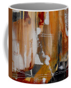 Turbulent Times  II Coffee Mug