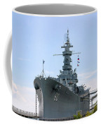 Uss Alabama Coffee Mug