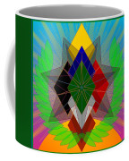 We N' De Ya Ho 2012 Coffee Mug