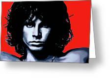 Morrison Greeting Card
