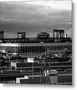 Citi Field - New York Mets Metal Print