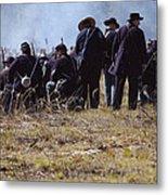 Civil War Metal Print