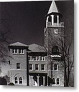 Monkey Trial  Courthouse Metal Print by   Joe Beasley