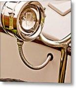 1927 Rolls-royce Phantom I Brewster Kenilworth Light -0209c Metal Print