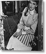 Judy Garland Metal Print by Retro Images Archive