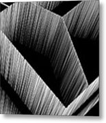 3d Abstract 15 Metal Print by Angelina Vick
