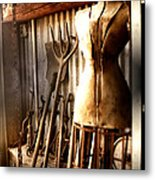 A Place To Be Metal Print