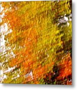 A Warm Day Metal Print by Jocelyne Choquette