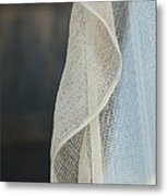 A Wrinkle In Time Metal Print by Tamyra Crossley