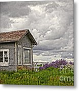 Another Spring Metal Print by Charline Xia