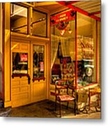 Aviance Antiques Prescott Arizona Metal Print