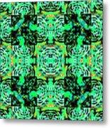 Bengal Tiger Abstract 20130205m180 Metal Print