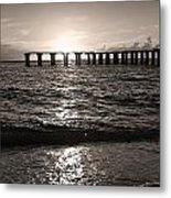 Boca Grande Florida Metal Print