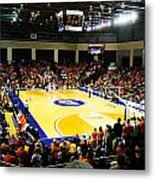 Bucknell Bison Sojka Pavilion Metal Print by Replay Photos