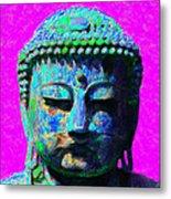 Buddha 20130130p76 Metal Print