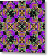 Buddha Abstract 20130130m28 Metal Print