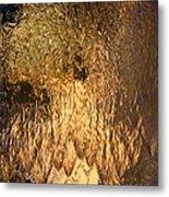Cascade II Metal Print by wDm Gallery