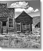 Days Of Glory Gone Metal Print