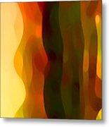 Desert Pattern 1 Metal Print