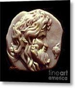 Dionysus Metal Print by Patricia Howitt