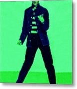 Elvis Is In The House 20130215p91 Metal Print