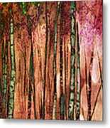 Enchanted Forest Metal Print by Stephen Norris