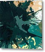 Heightened Energy Metal Print by Lourry Legarde