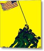 Iwo Jima 20130210p118 Metal Print