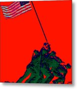 Iwo Jima 20130210p65 Metal Print by Wingsdomain Art and Photography