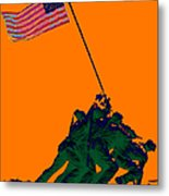 Iwo Jima 20130210p88 Metal Print by Wingsdomain Art and Photography