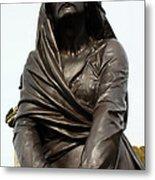 Lady Macbeth In Stratford Out Damned Spot  Metal Print by Terri Waters