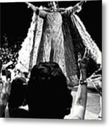 Liberace Metal Print by Retro Images Archive
