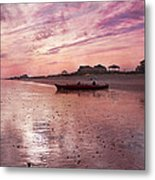 Limitless  Metal Print by Betsy Knapp