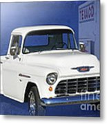 Lost In The 50s Metal Print by Betty LaRue