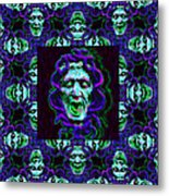 Medusa's Window 20130131p138 Metal Print
