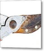 Old Clippers Metal Print by Michal Boubin