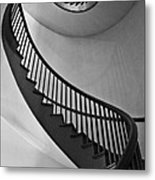 Passage Through History Metal Print by Daniel Chen