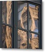 Reflection 4 Metal Print by Jim Wright